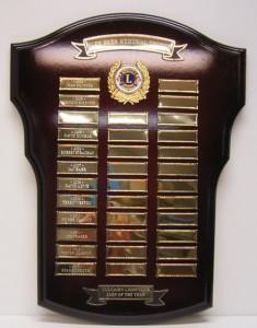 Large Perpetual Shield